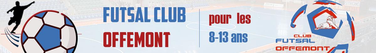 Futsal club d'Offemont